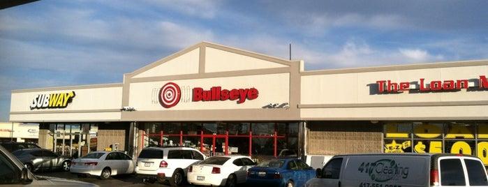 Bullseye Gas is one of Posti che sono piaciuti a Lisa.