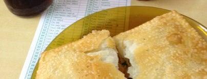 Pastelaria Brasileira is one of Curitiba Bon Vivant & Gourmet.