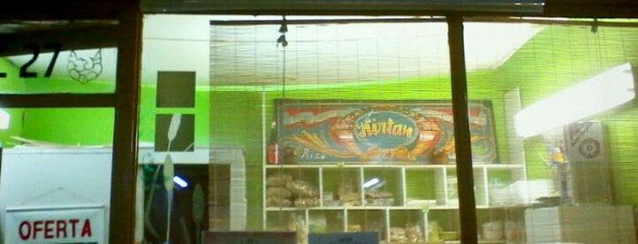 Kirtan is one of Vegetarian.
