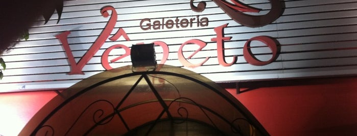 Galeteria Vêneto is one of Porto alegre.