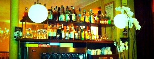 Victor is one of Paris Restaurants.