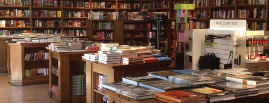Books & Books is one of Miami Exploration!.