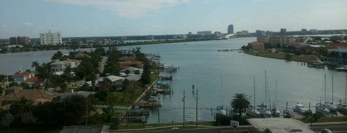 Clearwater, FL is one of Where I have been.