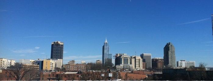 Boylan Bridge Brewpub is one of Because Raleigh needs its own city badge! #visitUS.