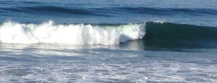 Sunset Beach is one of OC Extraordinaire.