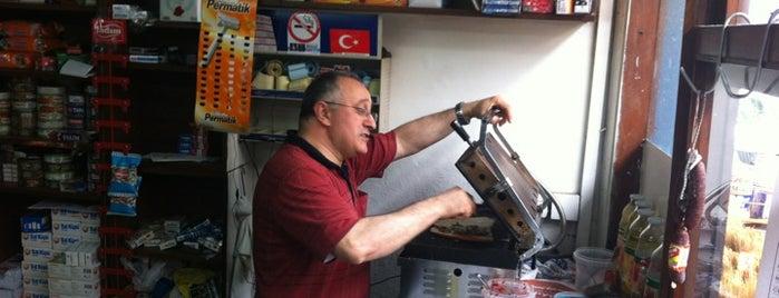 Meşhur Tostçu Osman Abi is one of Posti salvati di E.