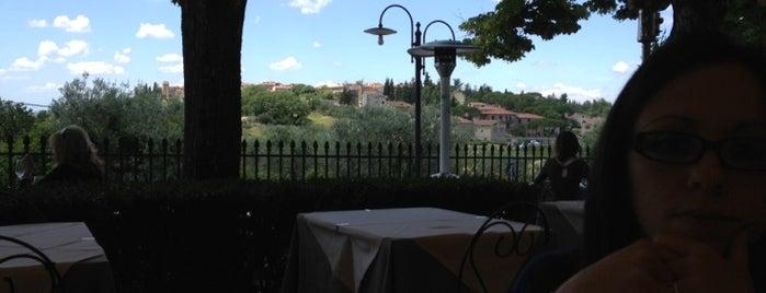 La Locanda di Pietracupa is one of mangiato e bevuto bene.