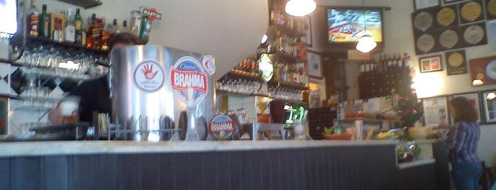 Pompeia Bar is one of Bares, botecos e afins.