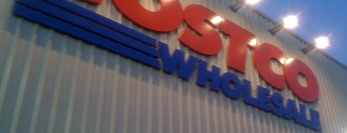 Costco is one of Lieux qui ont plu à Scott.