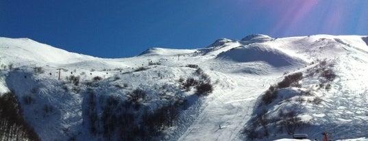 Centro De Ski Nevados De Chillán is one of centros ski.