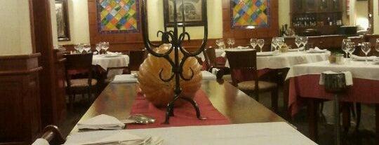 Restaurante El Tablon De La Canela, Guamasa is one of Locais salvos de MojoArgodey.