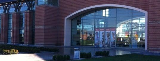 Universidad Tecnológica de Chile - Inacap is one of INACAP.