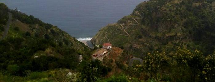 Miradouro de São Jorge is one of Madeira.