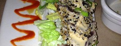 Bonefish Grill is one of สถานที่ที่ Heather ถูกใจ.