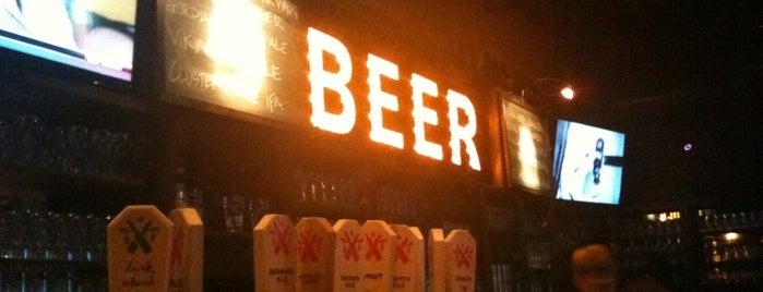 Market Garden Brewery & Restaurant is one of Come C Cleveland! #VisitUs.