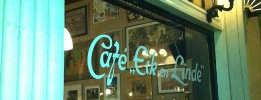 Café Eik en Linde is one of Amsterdam.