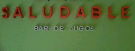 Saludable is one of Josesitaさんの保存済みスポット.