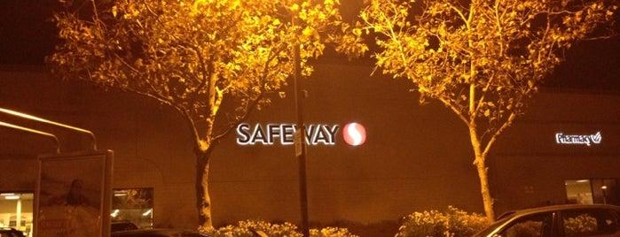 Safeway is one of Posti che sono piaciuti a Alden.