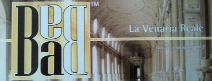 Ba&Ba '12 (barolo&barbaresco) is one of My wine's spots.