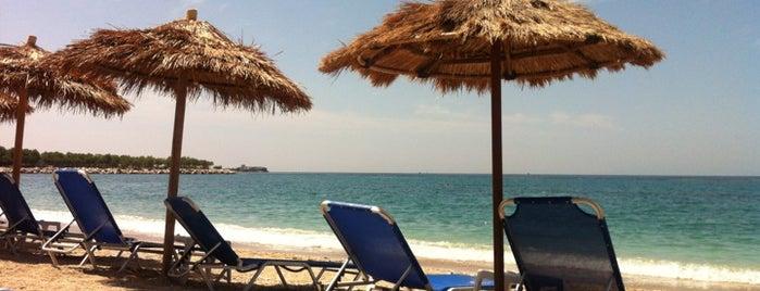 Ακτή του Ήλιου is one of Ifigenia: сохраненные места.