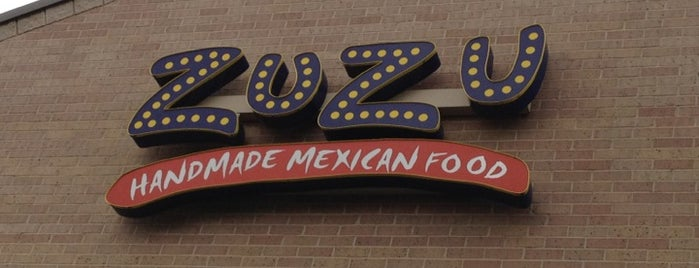ZuZu Handmade Mexican Food is one of Dinners & Dates.