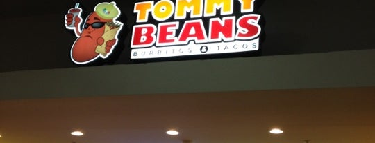 Tommy Beans is one of Orte, die Daniela gefallen.