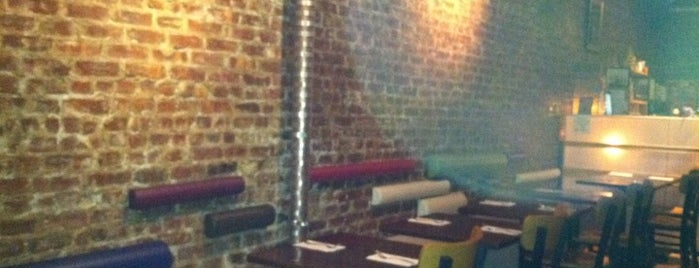 HOPHAP Thai Cuisine is one of Brooklyn.