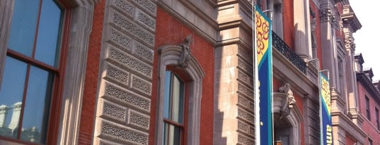Renwick Gallery is one of Must-visit Arts & Entertainment in Washington.