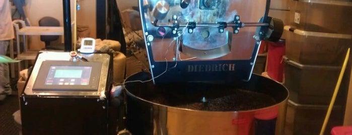 Kona Mountain Coffee is one of Enjoy the Big Island like a local.