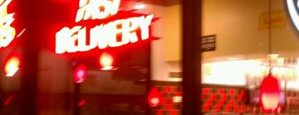 Jimmy John's is one of Posti che sono piaciuti a Andrew.