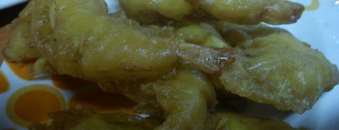 Masrin Tomyam is one of Makan @ KL #8.