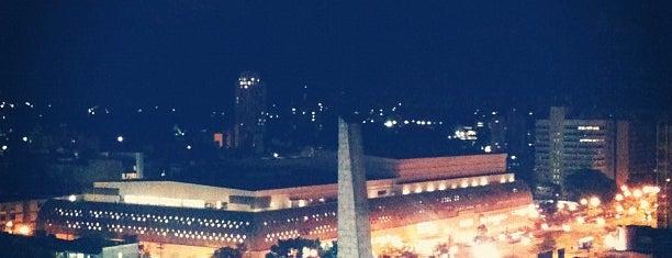 Curitiba is one of PELO MUNDO.....