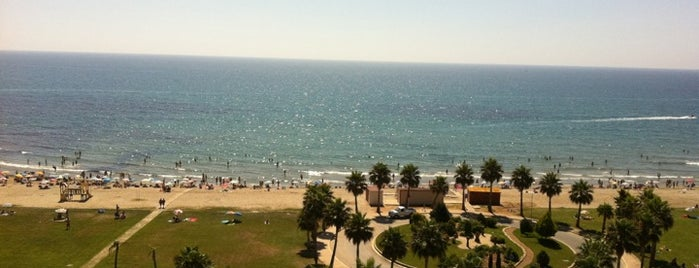 Playa De Les Amplaries is one of Playas Oropesa del Mar:.