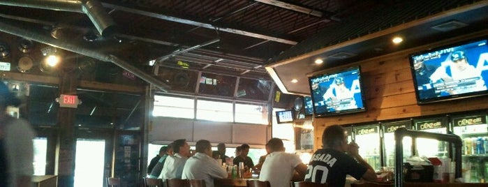 Canz Westbury is one of Sports Bars-To-Do List.