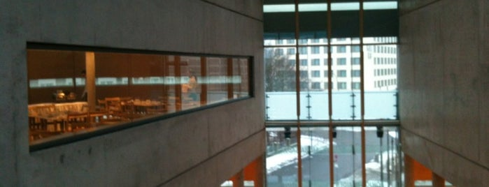 Nordische Botschaften | Nordic Embassies is one of Berlin And More.