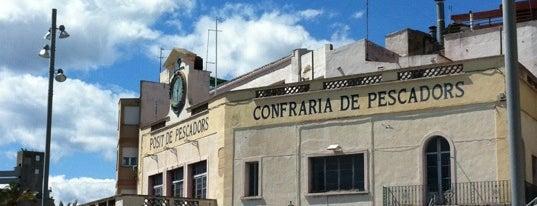 El Serrallo is one of Best Around the World!.