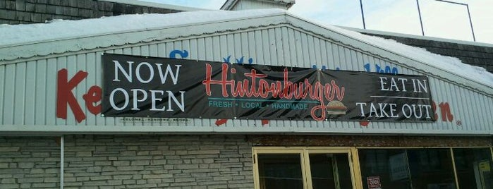 Hintonburger is one of 2017.