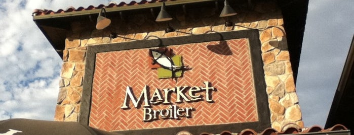 Market Broiler is one of Ventura Faves.