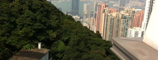 Victoria Peak is one of Best of World Edition part 1.