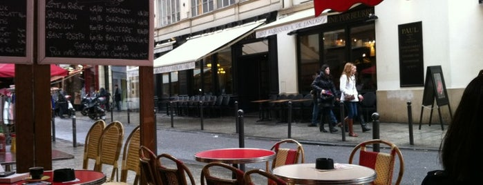 Bar du Marché is one of Paris Tipsy !.