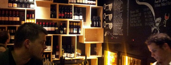 DiVino Borbár is one of Must See in Budapest !.