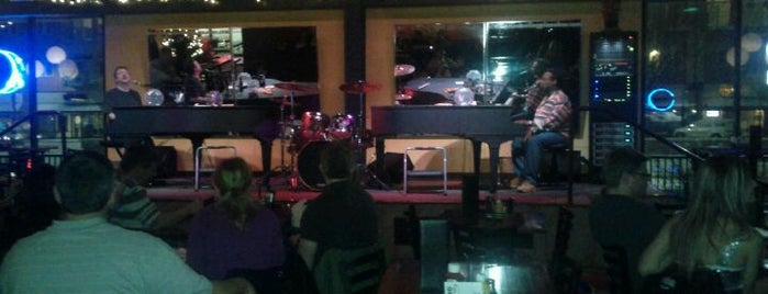 Blue Moon Piano Bar is one of #visitUS in Des Moines, IA..