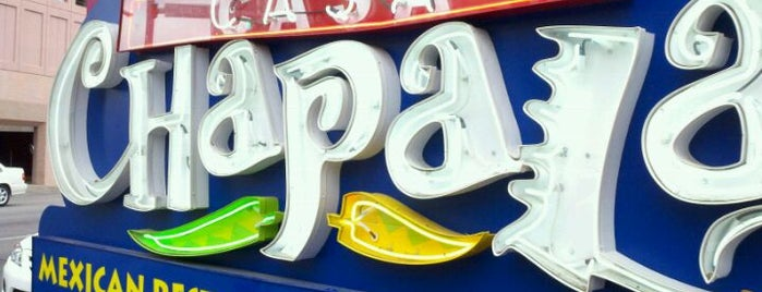 Casa Chapala Mexican is one of Top 5 Mexican Spots in Austin.