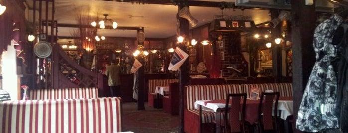 Antalya Tavern is one of Владимирさんのお気に入りスポット.