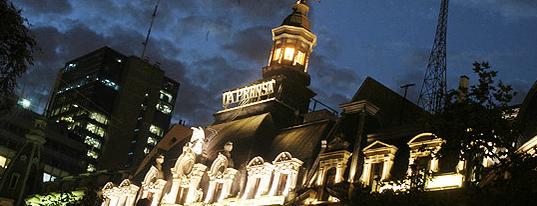 Casa de la Cultura (ex Edificio La Prensa) is one of Capital Federal (AR).