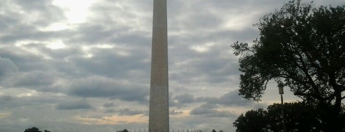 Washington Monument is one of Guide to Washington's best spots.