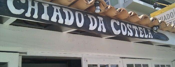 Chiado da Costela is one of São Paulo.