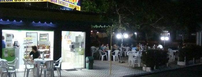 Açaí do Grilo is one of Danina : понравившиеся места.