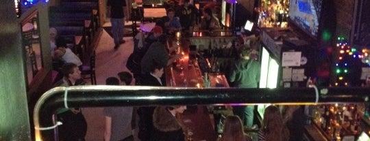 Quinton's Bar & Deli is one of Iowa City Barmaster.