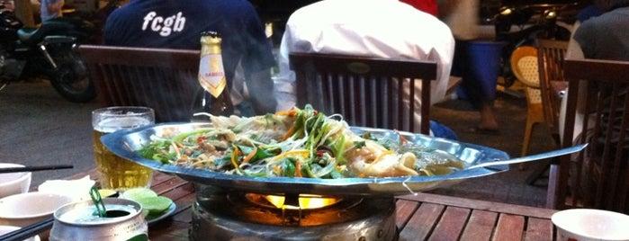 Sai Gon Night is one of Vietnam.